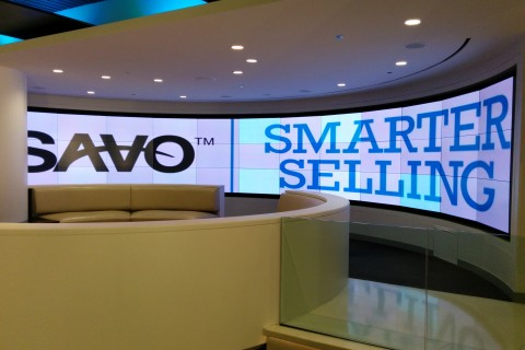 Savo Annual Sales Kickoff Meeting